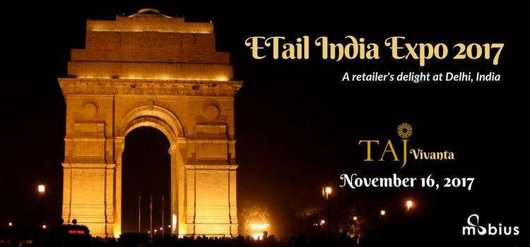 Etail India Expo 2017