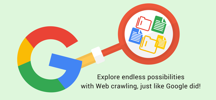 Google-Web-Crawling