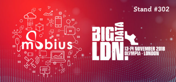 Mobius at Big Data LDN